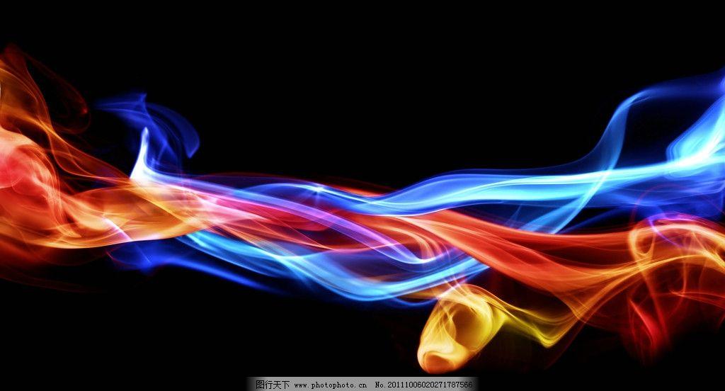 烈焰 熊熊燃烧 烈火 火焰素材 彩色火焰 梦幻背景 背景底纹 底纹边框