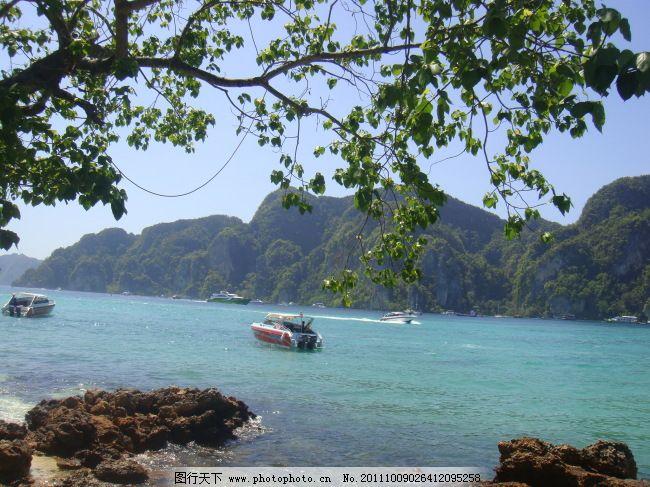泰国布吉岛免费下载 海 旅游图片 泰国 泰国 布吉岛 海 旅游图片 图片