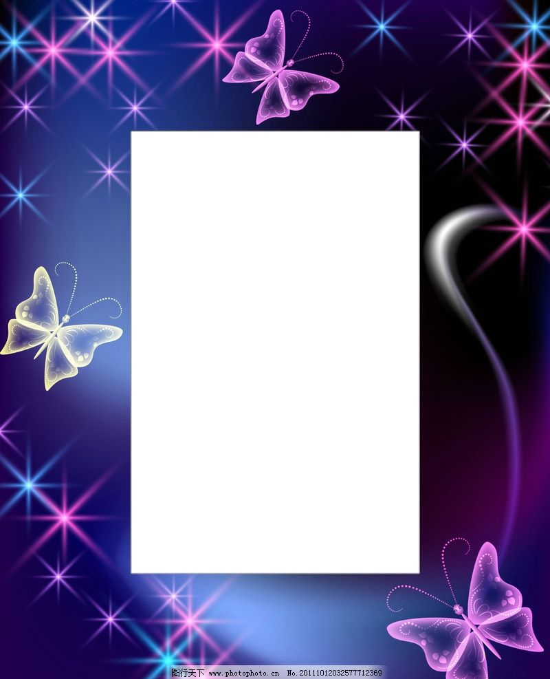 ppt 背景 背景图片 边框 模板 设计 相框 800_987