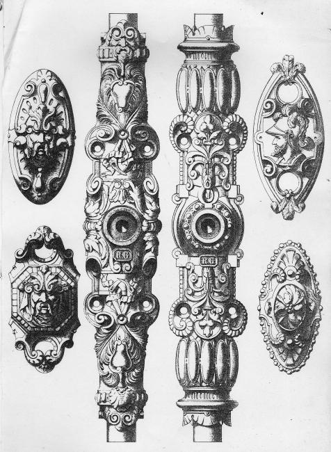 欧美古典图案免费下载 欧式古典花纹 欧式古典花纹 西式图案 图片素材