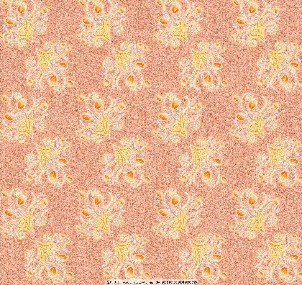 欧式墙纸 花纹 背景 壁纸 花纹背景 花纹模板下载 花纹素材下载