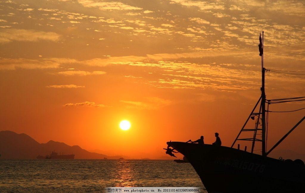 舟山风景图片
