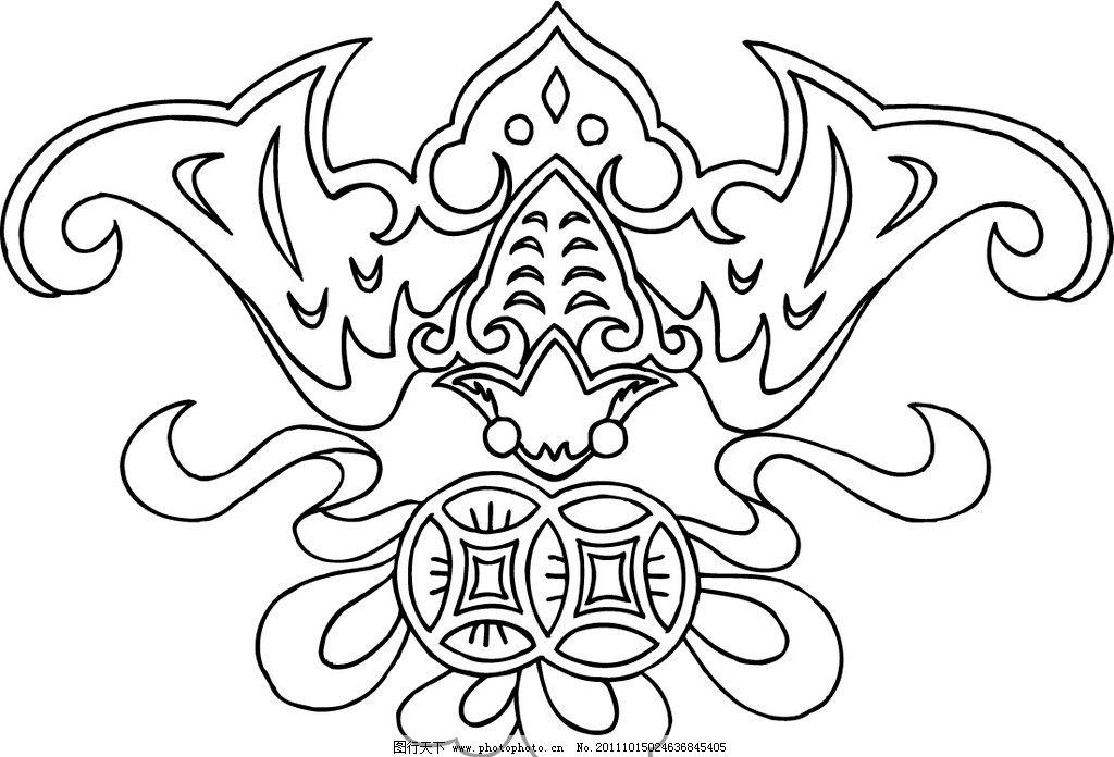 简笔画 设计 矢量 矢量图 手绘 素材 线稿 1024_696