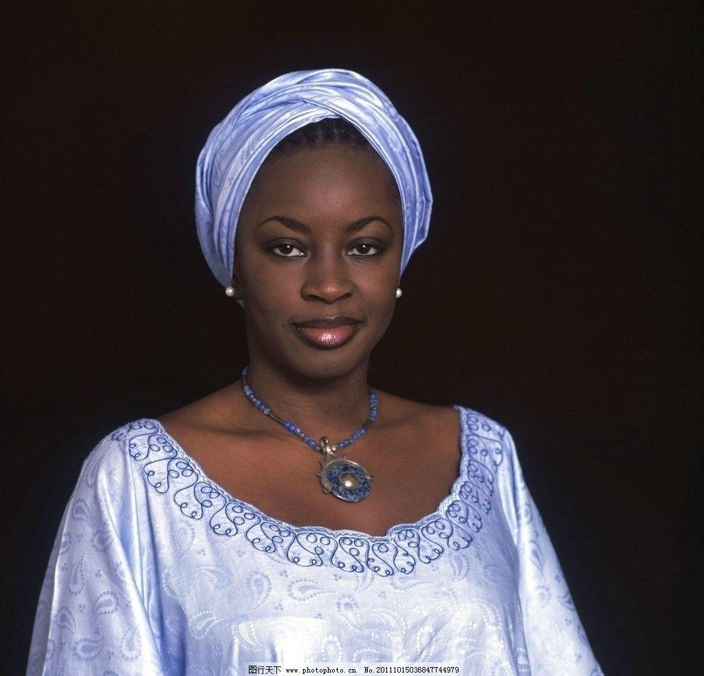 非洲妇女图片_女性女人_人物图库_图行天下图库
