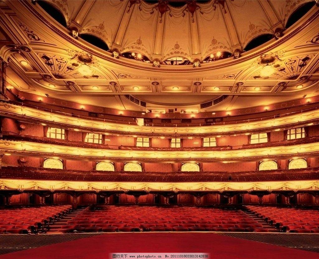 宫殿 皇宫 歌剧院 金碧辉煌 欧式风格 皇家风格 会场 金色大厅