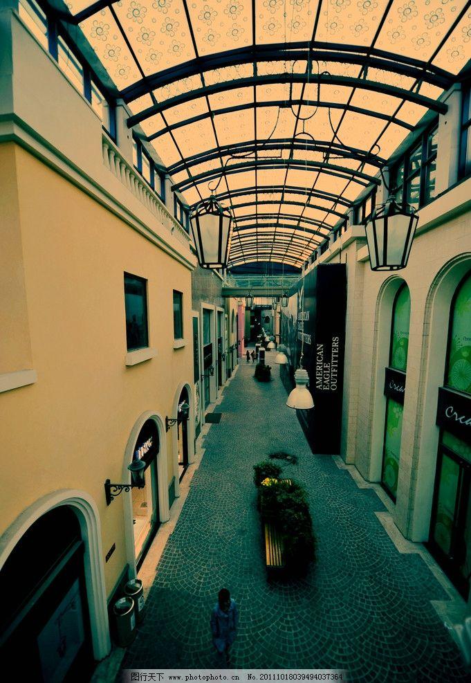 欧洲室内建筑图片