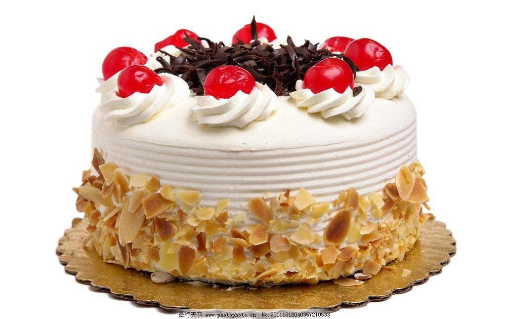 蛋糕 糕点 奶油蛋糕 生日蛋糕 水果 巧克力蛋糕 西餐图片 西餐美食