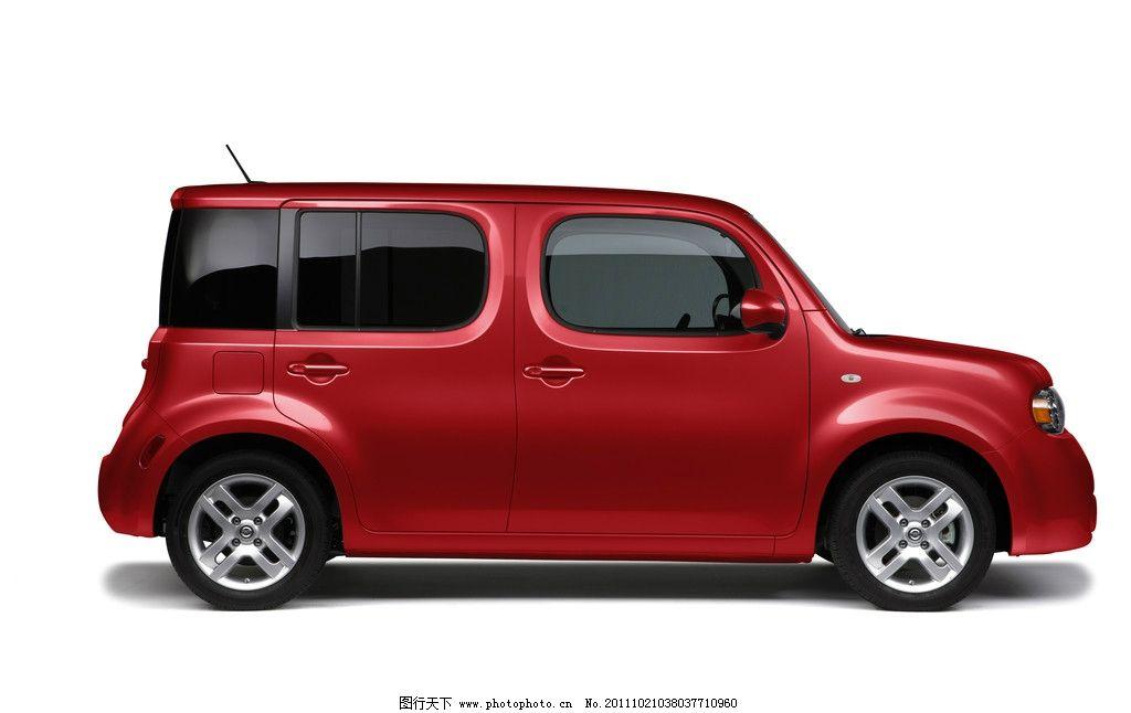 尼桑汽车SUV有哪几款高清图片