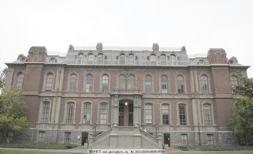 欧式古建筑图片