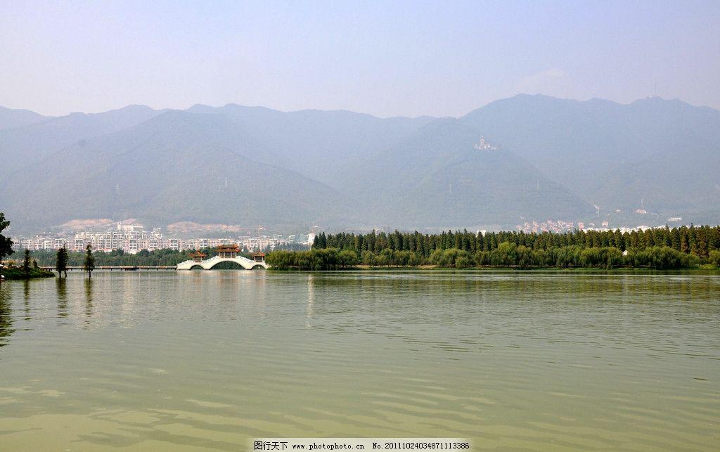 肇庆七星岩 山水 湖水 风景画 星湖 摄影 自然风景 自然景观