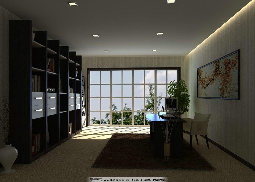 室内效果图 客厅效果图 背景效果图 欧式 室内模型效果图 源文件