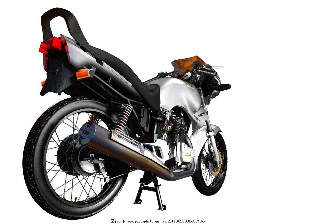 本田摩托车 本田 摩托车
