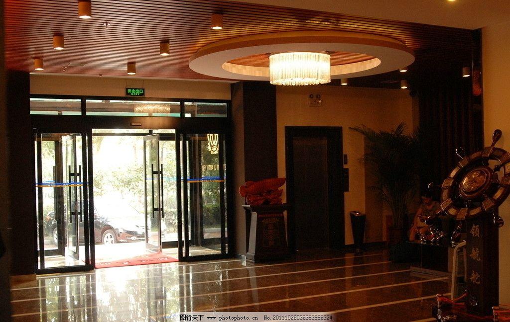 酒店设计 五星级酒店 会所设计 豪华酒店 欧式酒店 背景墙 服务台
