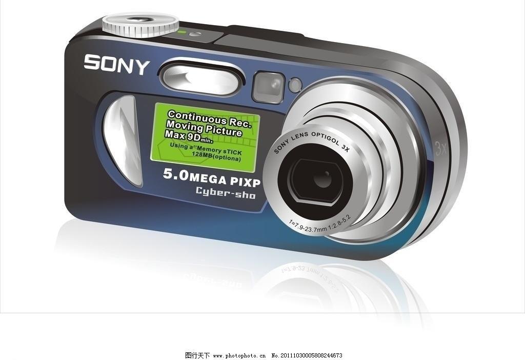 相机 索尼相机图片