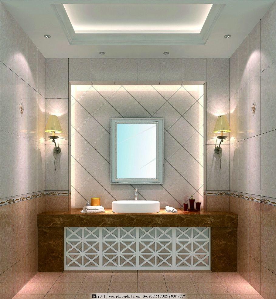 浴室 瓷磚樣板間 室內 樣板間 簡歐 現代 簡約 時尚 前衛 風格 仿古磚 陶瓷 瓷磚 瓷片 鋪貼 地磚 墻磚 廚房瓷磚鋪貼應用美圖 室內攝影 瓷磚效果圖 3D樣板間 室內設計 環境設計 設計 300DPI JPG
