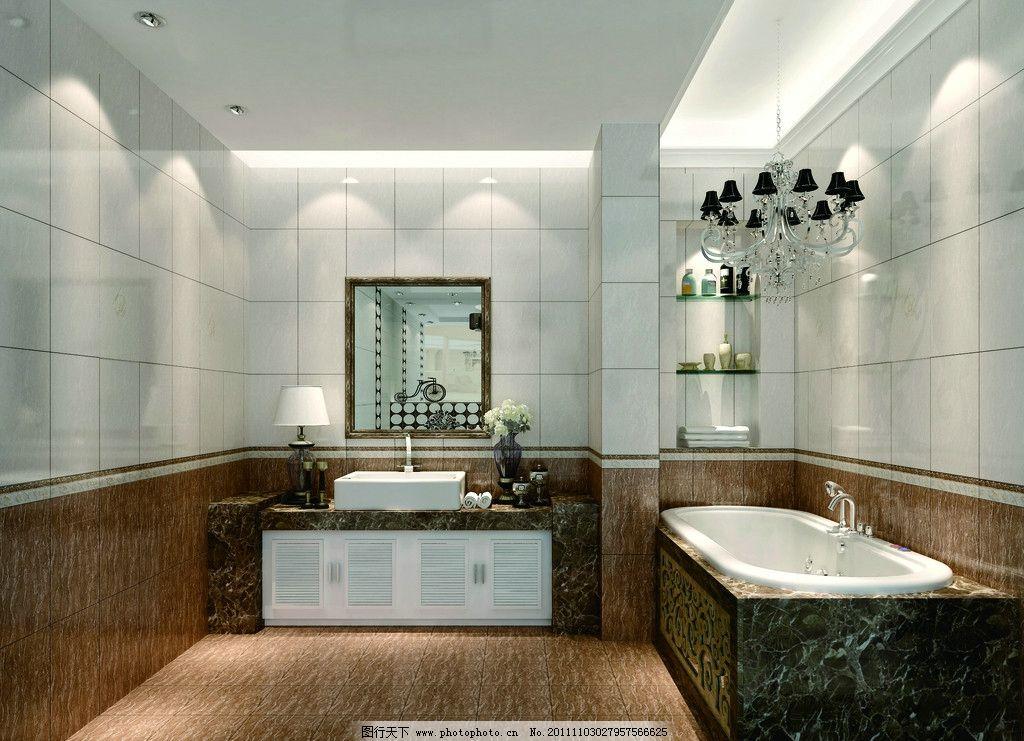 澡堂小单间设计图展示