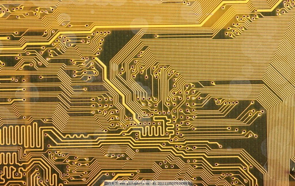 电路图片,电子 仪器 精密 科技 线路 产品 电板-图行