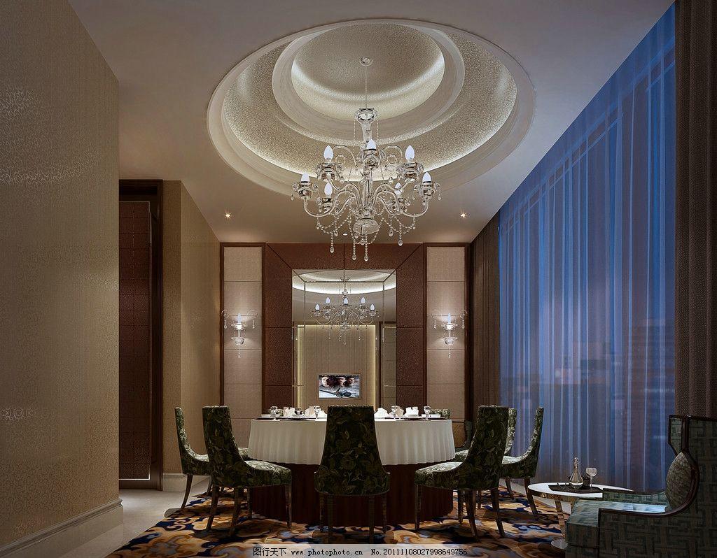 欧式壁灯 金箔 豪华包厢 包厢 包厢效果图 餐厅包厢 酒店设计 五星级