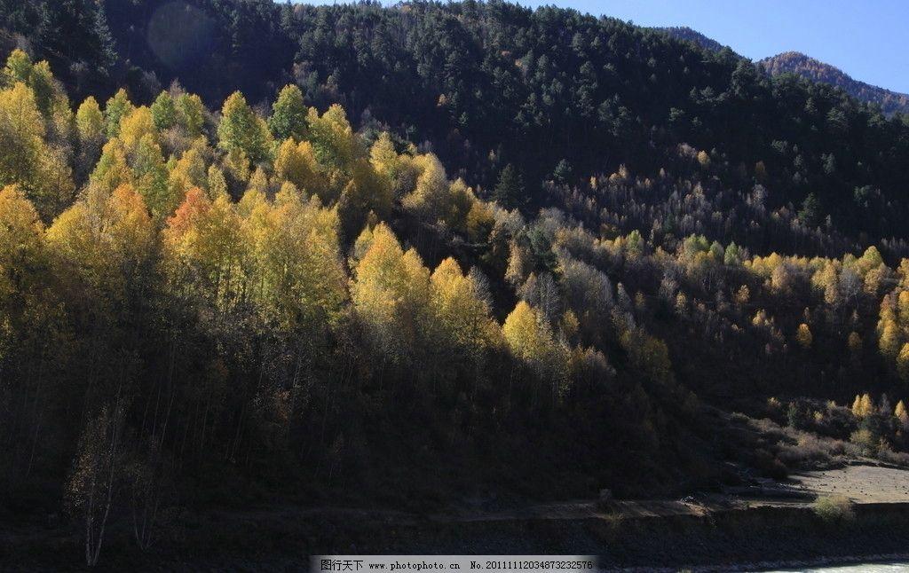 深山 风景 山水 踏青 绿色 大山 自然风景 自然景观 摄影 72dpi jpg