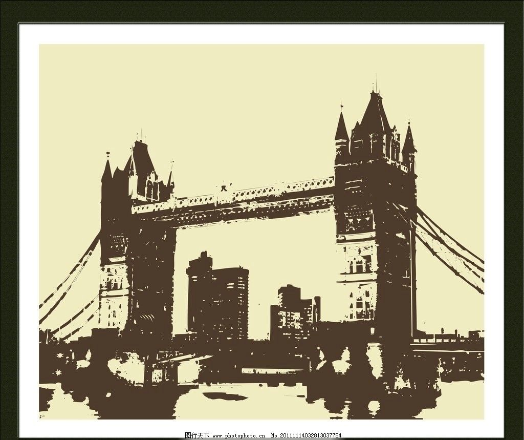 英国建筑 古建筑