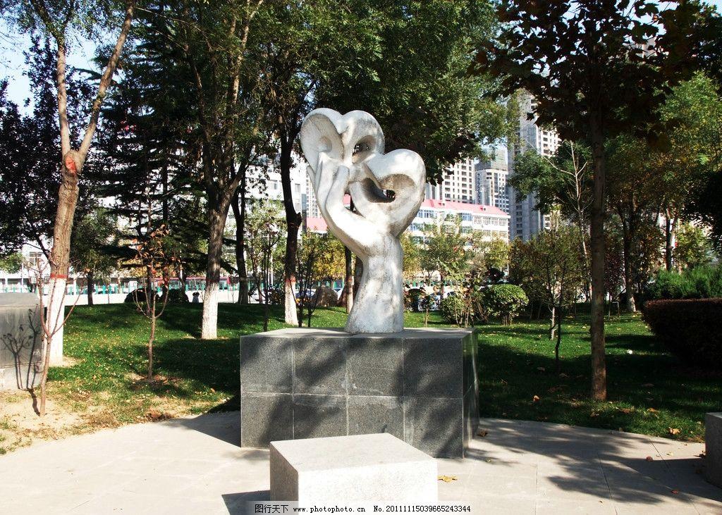 雕塑 欧式雕塑 人物雕塑 西方雕塑 公园雕塑 现代雕塑 建筑园林 摄影