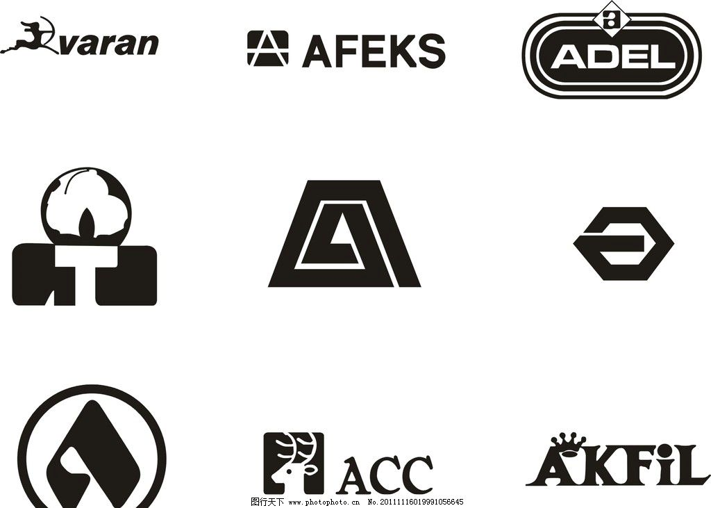logo标志      设计 图标 图形 logo大全 标志 商标 标识 企业logo