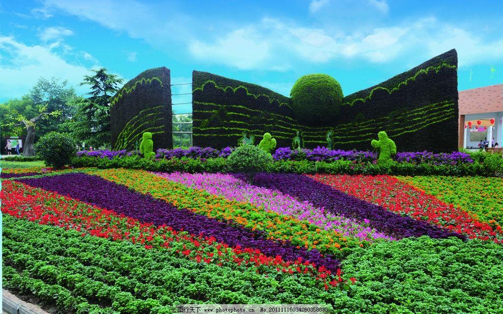 园林景观图片图片