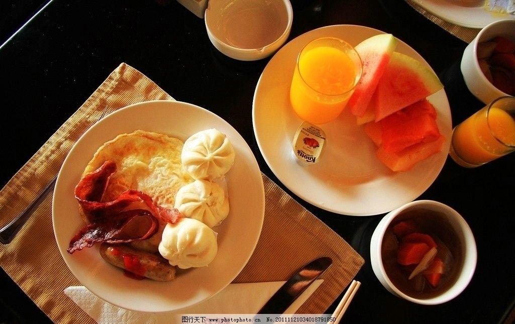 巴厘岛 ayodya酒店 早餐图片