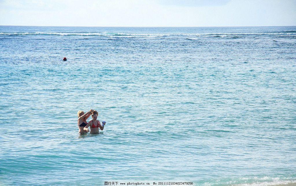 巴厘岛 ayodya酒店 海滩图片