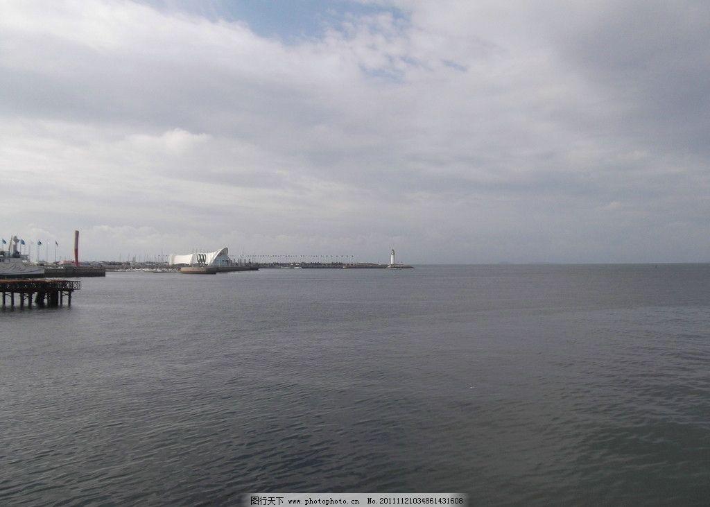 青岛风景一览图片