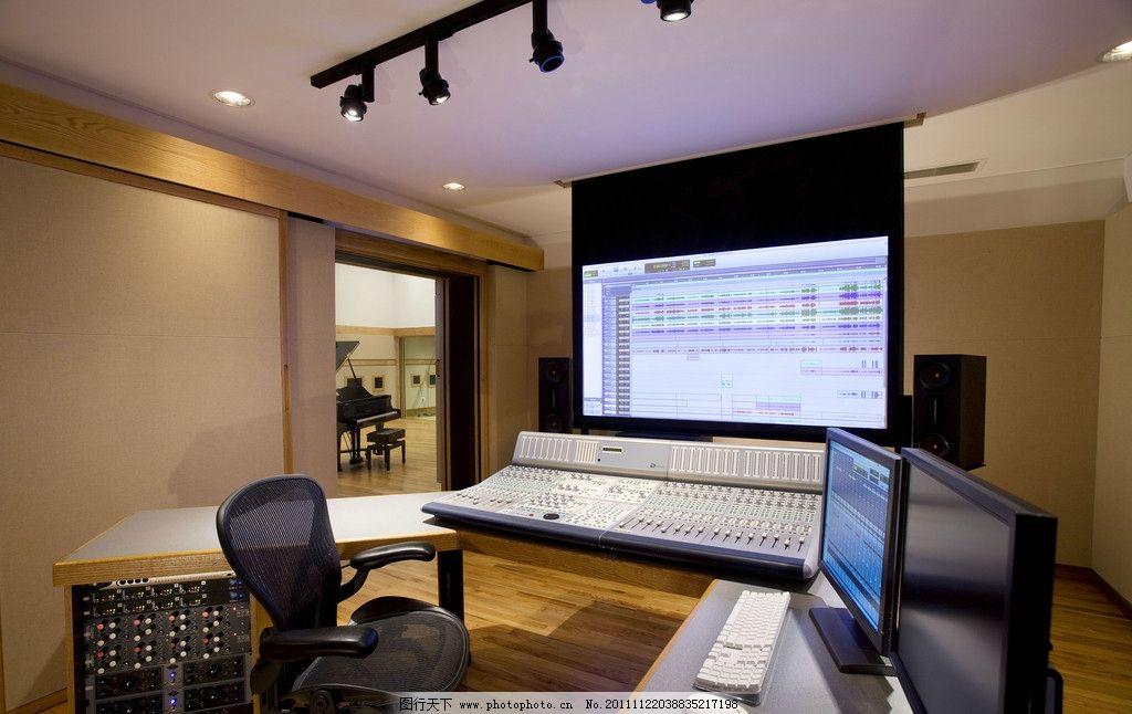 soho音乐工作室图片图片