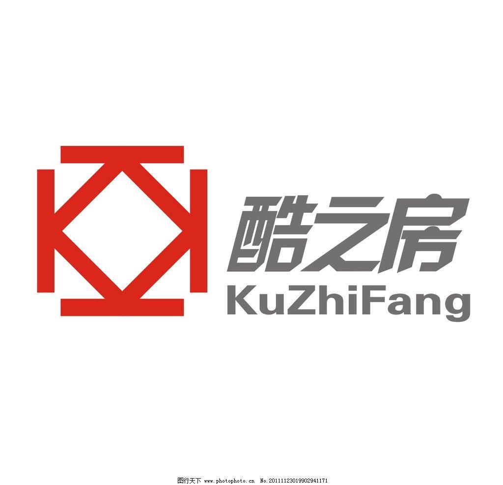 酷之房logo图片
