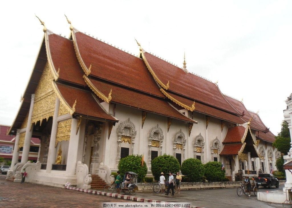 泰国 寺庙建筑/泰国寺庙建筑图片