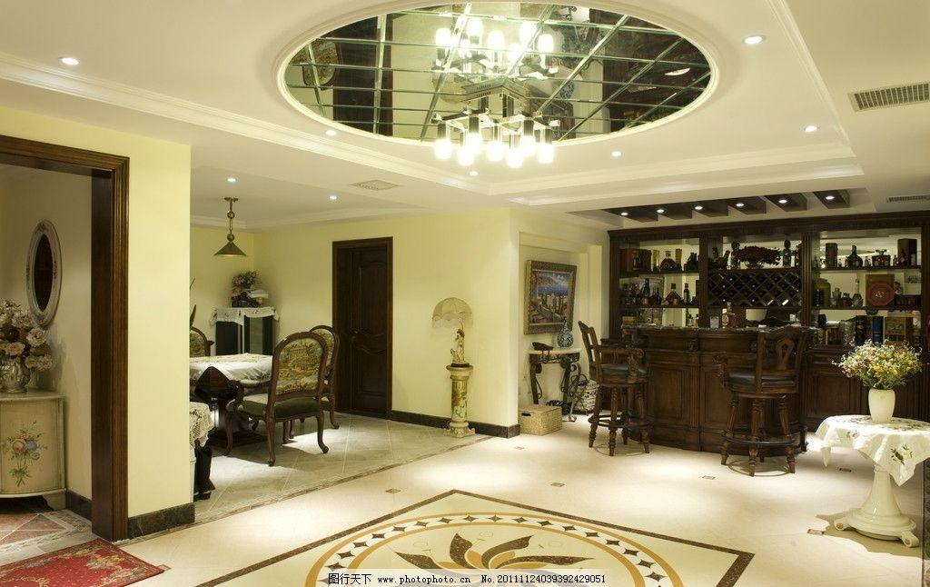 陶瓷家装图片,门厅 客厅 切割 拼花 餐厅 饭店 酒店
