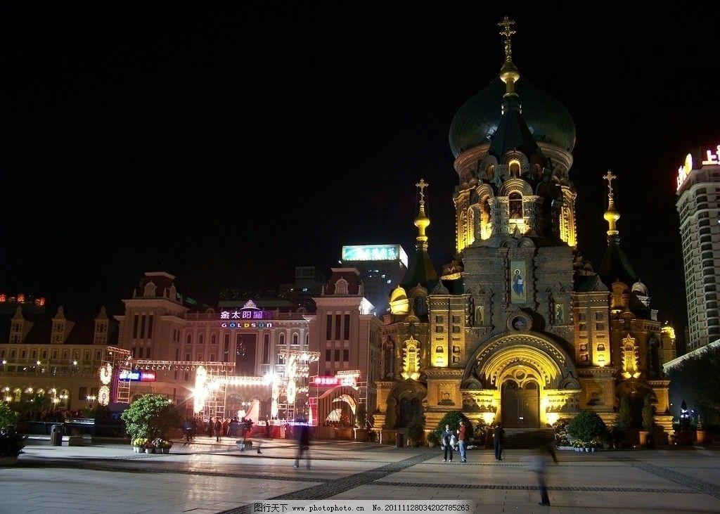 欧式英式广场装饰拱门mo'xing