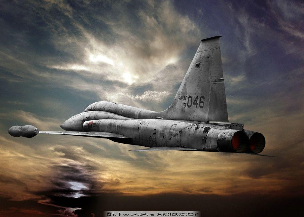 飞机图片 高清 飞机 天空