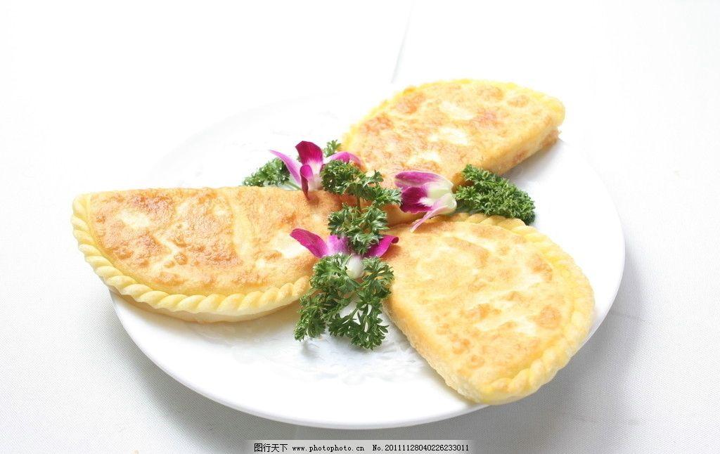 饼 面食图片