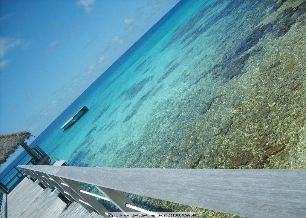 夏威夷海岛度假胜地别墅图片