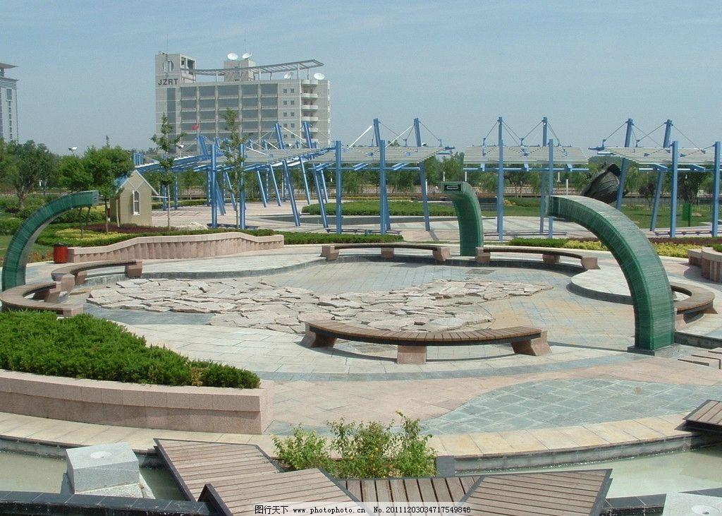 胶州三里河全景图片图片