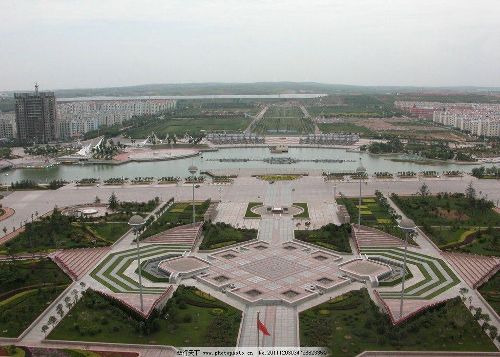 胶州三里河远景图片图片