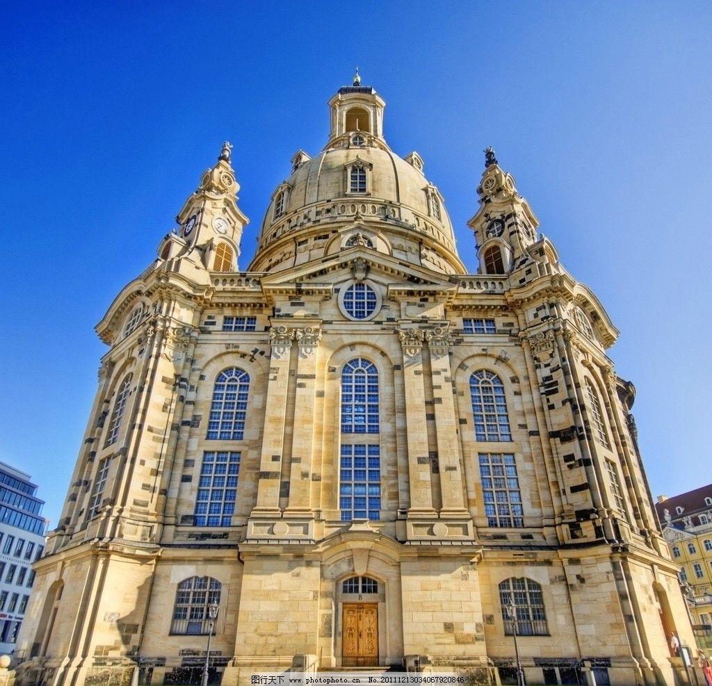 欧式教堂复古窗户