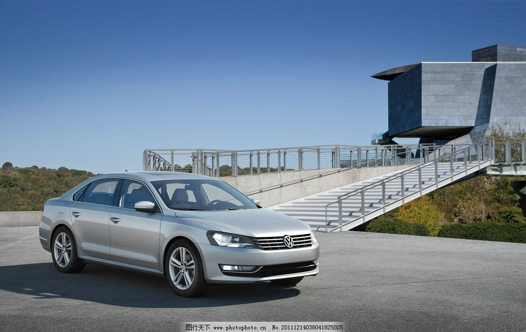 汽车 大众 德国 迈腾 大众汽车 汽车摄影 交通工具 现代科技 摄影 304