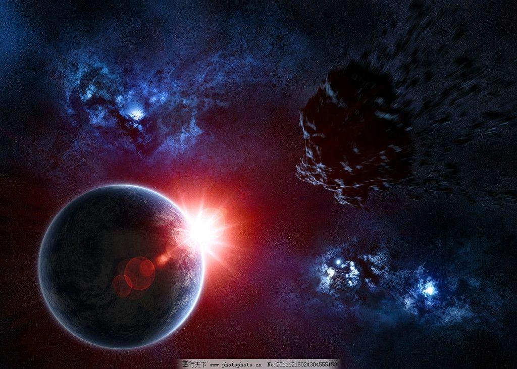 星球 星空 太空 宇宙 酷炫 星际 其他 自然景观 设计 72dpi jpg