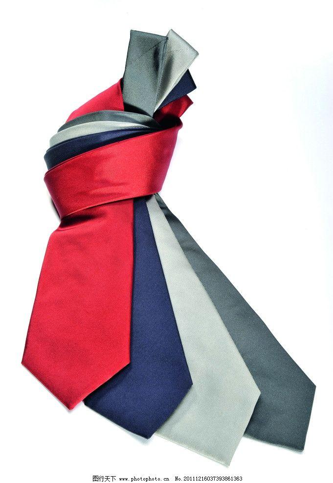 5秒系领带方法图解