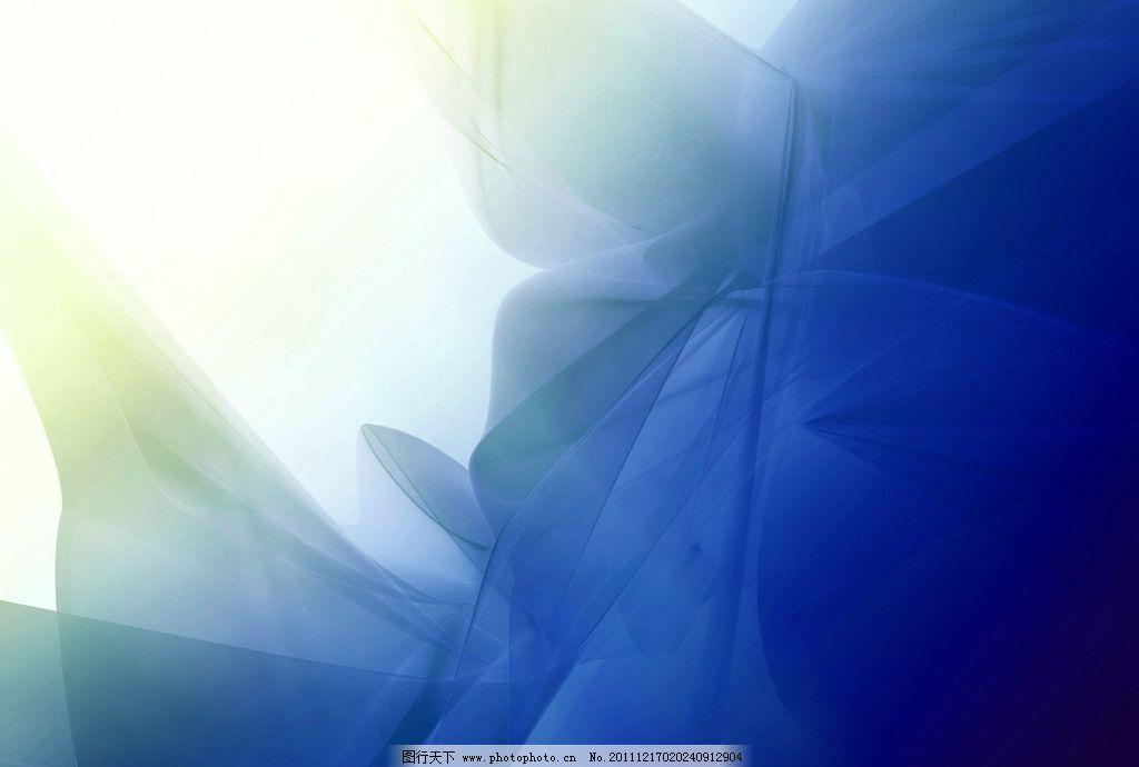 藍色背景 淺藍背景 藍色過渡