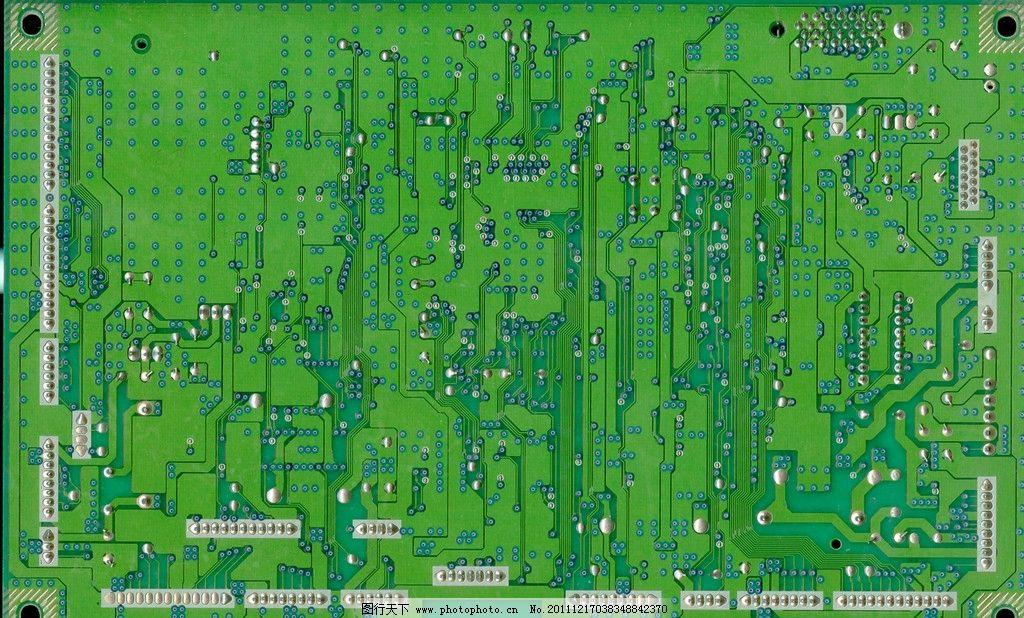 电路板 科技 电路 电子电器 其他 现代科技 摄影 300dpi jpg