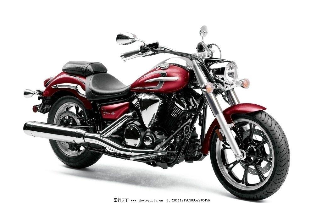 雅马哈 摩托车图片
