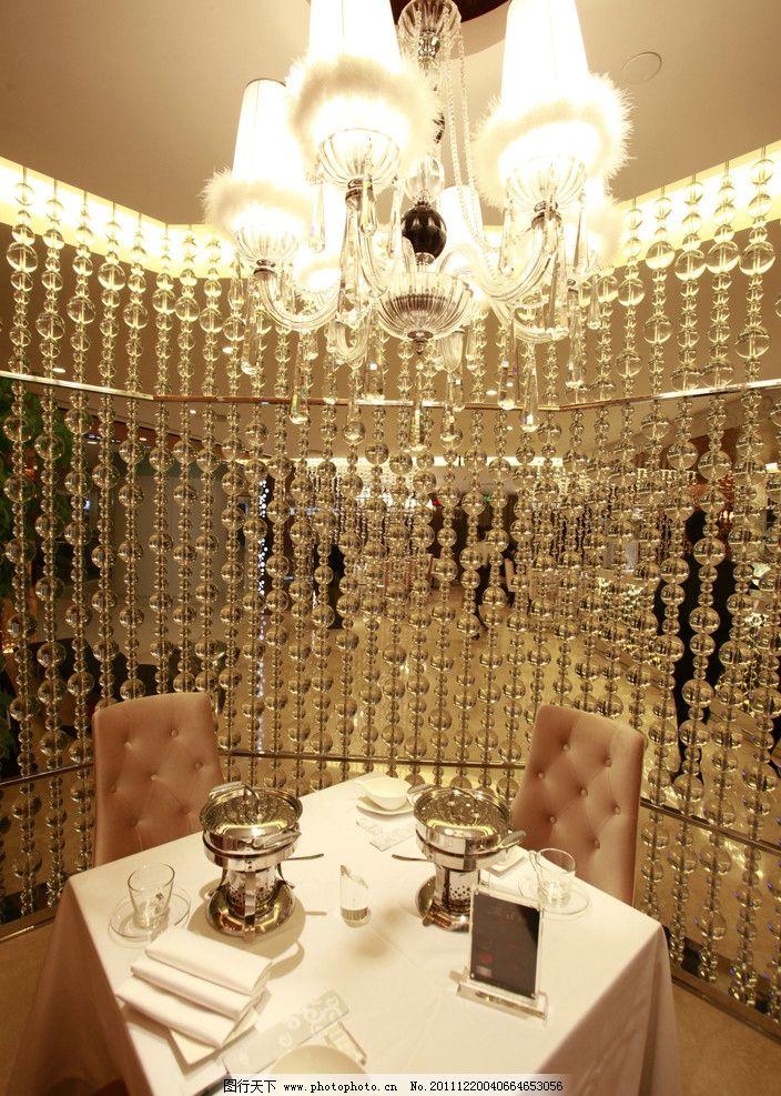 鼎鼎香 大厅 室内装饰 华丽 火锅 宫廷 餐具厨具 餐饮美食 摄影
