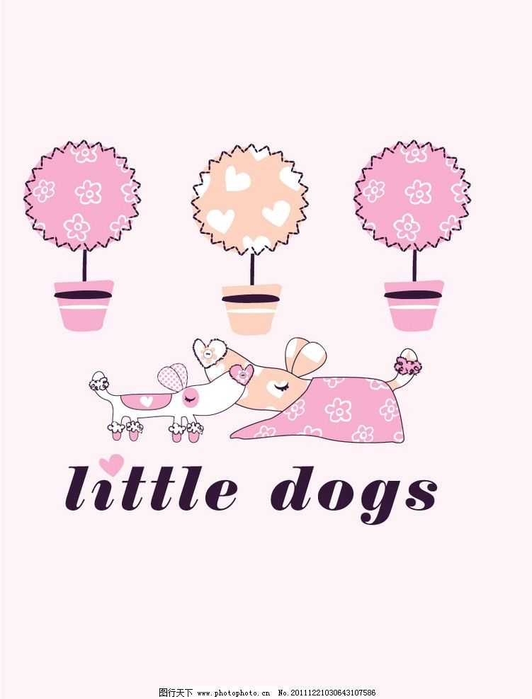 印花标 标 标志 logo 移门印花 英文字母 烫钻 彩钻 贴布绣 可爱动物