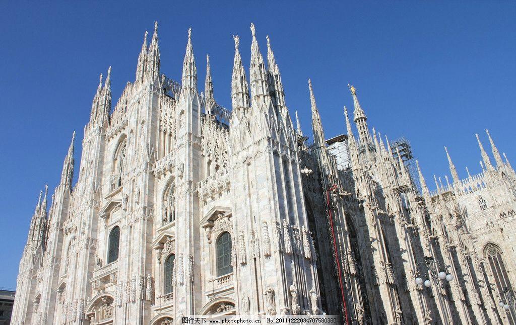 欧式建筑 欧洲 城堡 欧式风格 欧式建筑外立面 世界建筑 国外旅游